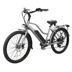 شاطئ طرّاد درّاجة كهربائيّة مع [250و] محرّك خلفيّ