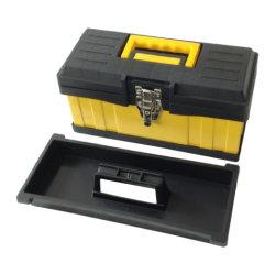 Het Draagbare Toolbox Toolbox van de Auto Geval van uitstekende kwaliteit van het Hulpmiddel van de Containers van de Hardware van de Opslag Elektro