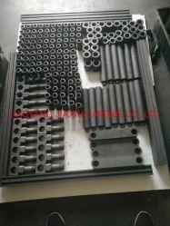 高温の下の産業炉によって処理のアプリケーションのためのカーボングラファイトの製品