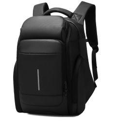 Anti-Theft Waterproof Outdoor PVC Double Shoulder Leisure Business Travel laptop Rugzak voor computernotebooks (CY5811)