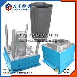 La inyección de plástico Bote de Basura basura polvo Bin Bin Molde