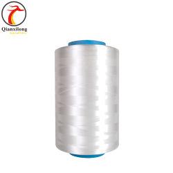 Haute résistance ultra haut poids moléculaire de fibres de polyéthylène 10d