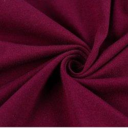 Spandex del cotone 5% del prodotto 95% di prezzi 2020factory che lavora a maglia il singolo Jersey tessuto del palladio per le magliette