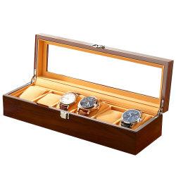 Boîte de montres de luxe hommes Commerce de gros