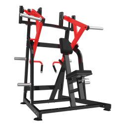 Equipamento de fitness ginásio para ISO-Lateral da linha baixa (SH-1009)