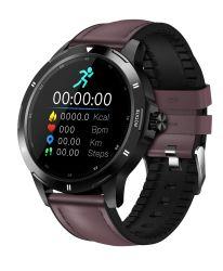 ODM/OEM novo Smartwatch Sport Freqüência cardíaca a pressão arterial Saúde Monitor Rastreador de Fitness à prova de Homens Mulheres Pulseira Vigilância inteligente
