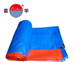 Plegable con protección UV Wear-Resistant PE Tienda lonas en Hoja de masa rodillo cubre PE LONA lona
