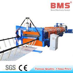 Xiamen BMS 자동 물결 모양 지붕 위원회는 기계를 형성하거나 Machinery/PPGI 물자를 형성하는 롤의 만들을 냉각 압연한다