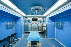 Alto nivel de seguridad vehículo especial para la función quirúrgico