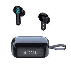 OEM portátil Teléfonomóvil Tws 5.0 Auriculares inalámbricos auriculares estéreo Bluetooth Auricular Anc para el iPhone Gaming auricular manos libres los regalos de Navidad