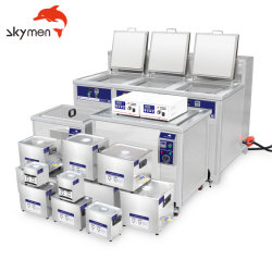 2L-360L Comercial Digital limpiador ultrasónico para las piezas de metal el inyector de combustible placa PCB Precio de la industria de la máquina de limpieza 3L 6L 10L 15L 22L 30L 50L 80L 100 L 300 L