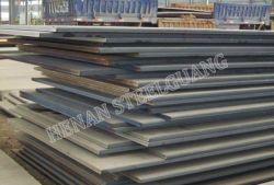 Q235 Q345 A36 S235JR S275JR ST37 Chaudière au carbone laminés à chaud de la plaque en acier