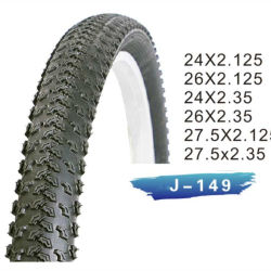 """26"""" X 1.75/2.125 Factory Direct High Quality Tire for Mountain Fiets"""