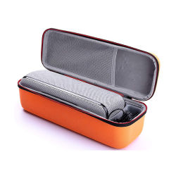 Оптовая торговля водонепроницаемый жесткий футляр для переноски портативных открытый поездки АС Bluetooth EVA жесткий чехол
