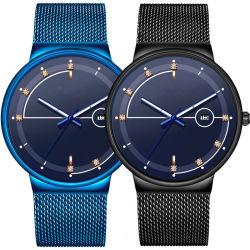 Движение Miyota Rhinestone Excel тонкий камень он кварцевые часы Япония Movt
