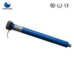 Напряжение питания на заводе Multi используется электрический трубчатые двигатель для ролика жалюзи