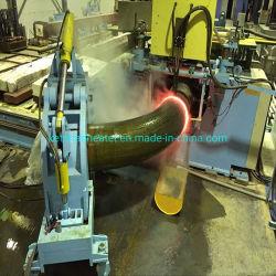 Media/Alta de calentamiento por inducción de frecuencia para tubo curvo caliente