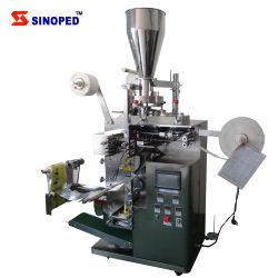 Автоматическое оборудование для приготовления чая Bag упаковочные машины вакуумные упаковочные машины небольшой уголок для приготовления чая бумажных мешков для пыли упаковочные машины