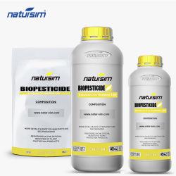Bioplaguicida Azadirachtin 0,3% EC, 5g/L EC, 96% TC Chemicals