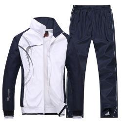 Nouveau ressort de l'automne 2 morceau définit le veston sport Sports wear
