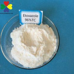 Controle de pragas de Produtos Químicos Agrícolas Etoxazol para ácaros da aranha