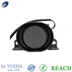 Black High Level Epoxy Harz Auto Reverse Horn White Sound Backup-Alarm