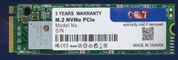 CT M. 2 Nvme Pcie SSD
