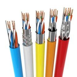 كبل UTP كبل كبل كبل كبل إيثرنت كبل كبل RJ45 كبل توصيل LAN كابل