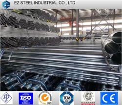Tôles laminées à froid en acier galvanisé à chaud de carbone de la soudure du tube en acier inoxydable ronde tuyau en acier inoxydable sans soudure (309,309201,202,304,304L,S,310,316,316L,321,347,409,410,416)