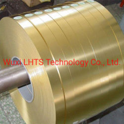 Hsn62-1 Hsn90-1 Hsn70-1 Hsn60-1 Tin Brass Hmn58-2 نحاس المانغنيز براس ملف الشريط