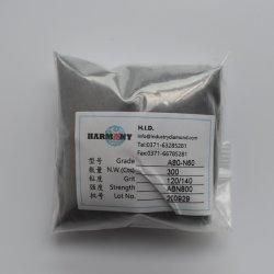 CBN용 Cubic Boron Nitride CBN 메쉬 및 마이크론 파우더 그라인딩 휠