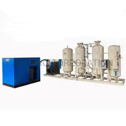 산소 생산 공장 PSA 흡착 질소 산소 공기 분리 장비