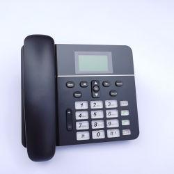 호출자 신분 확인 4G TF 카드를 가진 무선 Landline 전화