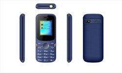 2020 아프리카 시장을%s 가장 새로운 도매 1.77inch GSM 특징 전화 OEM 이동 전화
