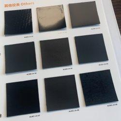 Haute qualité PG/PVC personnalisée de l'automobile en simili-cuir PVC, tissu cuir en vinyle PVC pour les sièges de voiture sellerie intérieur