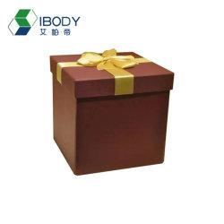 Op maat diverse maten Cadeauverpakking papier aanwezig doos Decoratieve kerst Geschenkverpakking