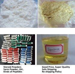 Gli steroidi spolverizzano la prova certa Enan/Deca/Trenb/EQ/Primo E del fornitore