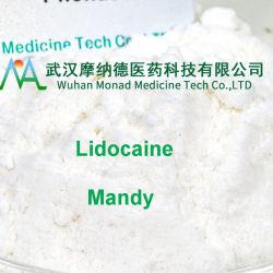 反苦痛のための急速な手始めの粉のLidocaine HClまたはLidocaineの粉