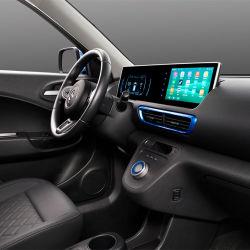 23인치 올인원 스크린, 내비게이션, 음악, 전화, 멀티미디어 지능형 상호 작용 신차