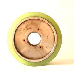 Fim Hangcha Electric chegar Carro Cqd20h-Sc2 Usando PU roda revestido 250*120mm