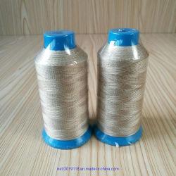 Fabricante de la red de fibra de vidrio rosca para tejidos