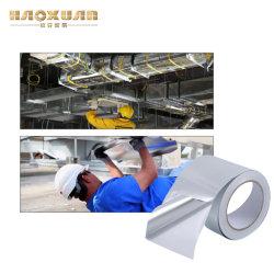 Клей из алюминиевой фольги стекловолоконной изоляции пользовательских Рулетка металла