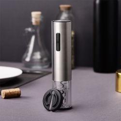 Souvenir Kitchen Tools Wine Openers elektronische geschenken met foliesnijder
