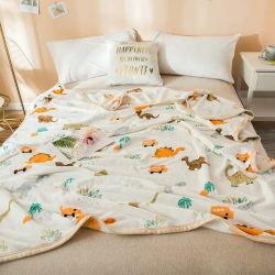 Gewatteerde deken pluche huisdier deken moslim deken Outdoor deken