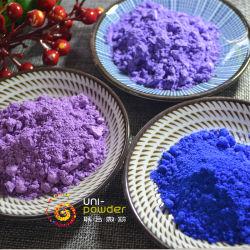 الطلاء التجميلي UltraMarine Blue Pigment غير عضوية Blue 20