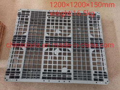 Cavité utilisé 1Cool/Palette bac de produits de base de glissière de moulage par injection plastique