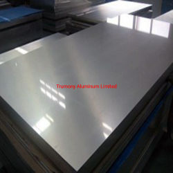 Feuille de revêtement aluminium pour plaque de la plaque de barre de coupe 3003