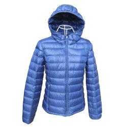 Garment大人のジャケットの冬のコートの女性