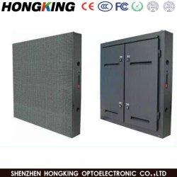 Hoge leiden van het Kabinet van de Vertoning van de Legering van het Magnesium 960X960 van de Module van de Kleur SMD van de Definitie P10 Openlucht Volledige Waterdichte