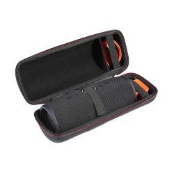 최신 판매 방수 휴대용 전송 여행 방어적인 저장 EVA 운반대 EVA 방수 Bluetooth 스피커 상자